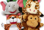 Citrus Lane 40% Off & Free Zoo Friends Puppets Coupon Code!