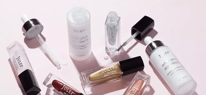 Julep Maven November 2015 Selection Time: Time for the Switch-Up