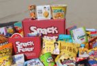 New Snack Fever Premium Box + Coupon Code