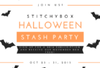 StitchyBox Sale: Free Box with 6 Box Subscription!