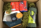 October 2015 Isle Box Outdoors & Camping Subscription Box Review & Coupon