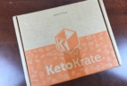Keto Krate Subscription Box Review – September 2015