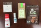 Love Goodly Subscription Box Review + Coupon – October-November 2015