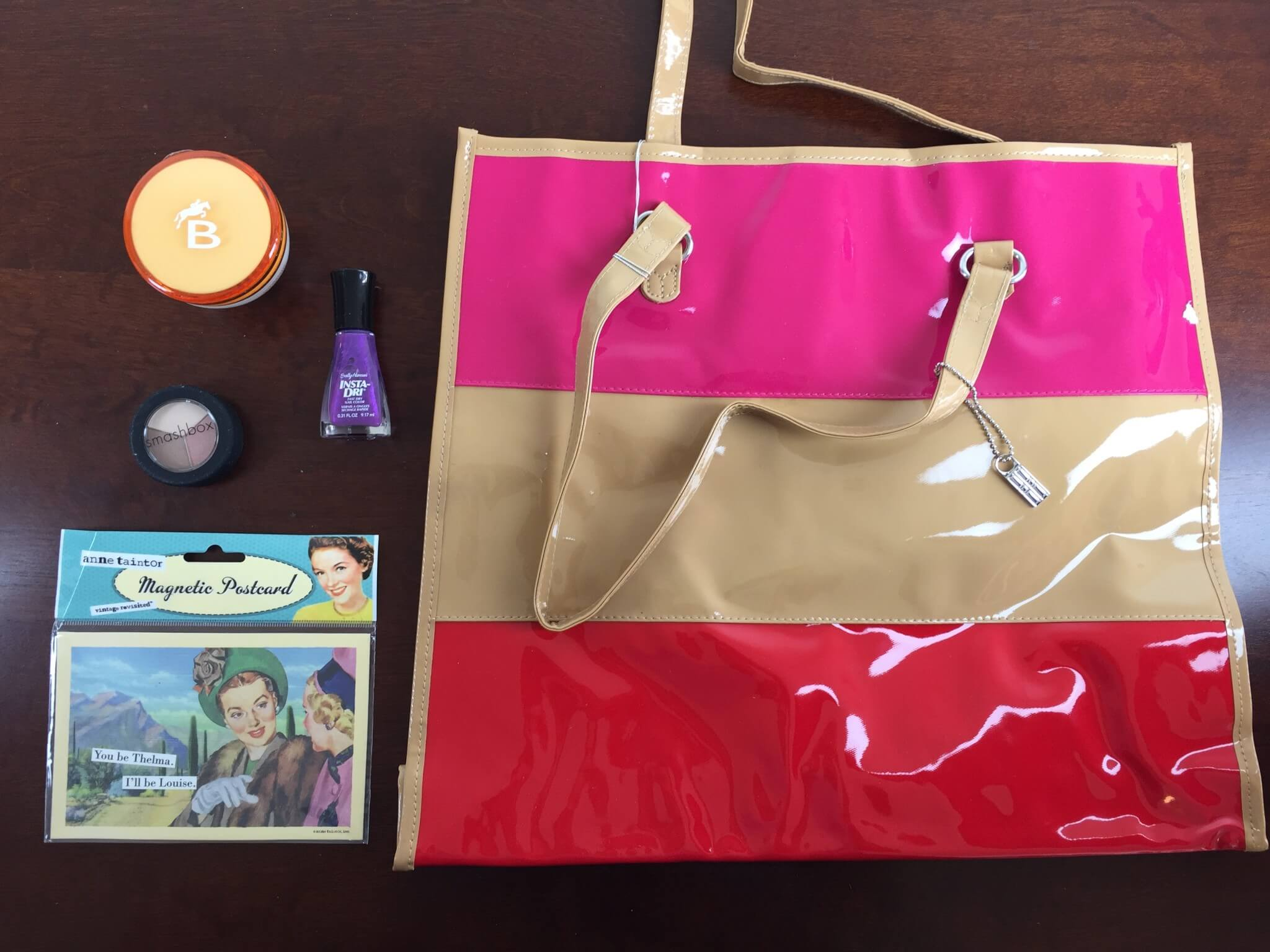 Peaches & Petals Subscription Box Review & 50% Off Coupon – October 2015