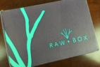 RawBox Subscription Box Review – September 2015