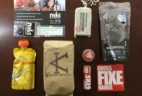 WODBOM CrossFit Subscription Box Review – September 2015