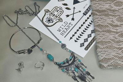 Alisa's Jewelry of the Month Black Friday Special: Save $3!