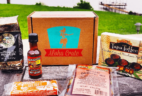 Aloha Crate Cyber Monday Deal: Mini Coffee FREE with First Box!