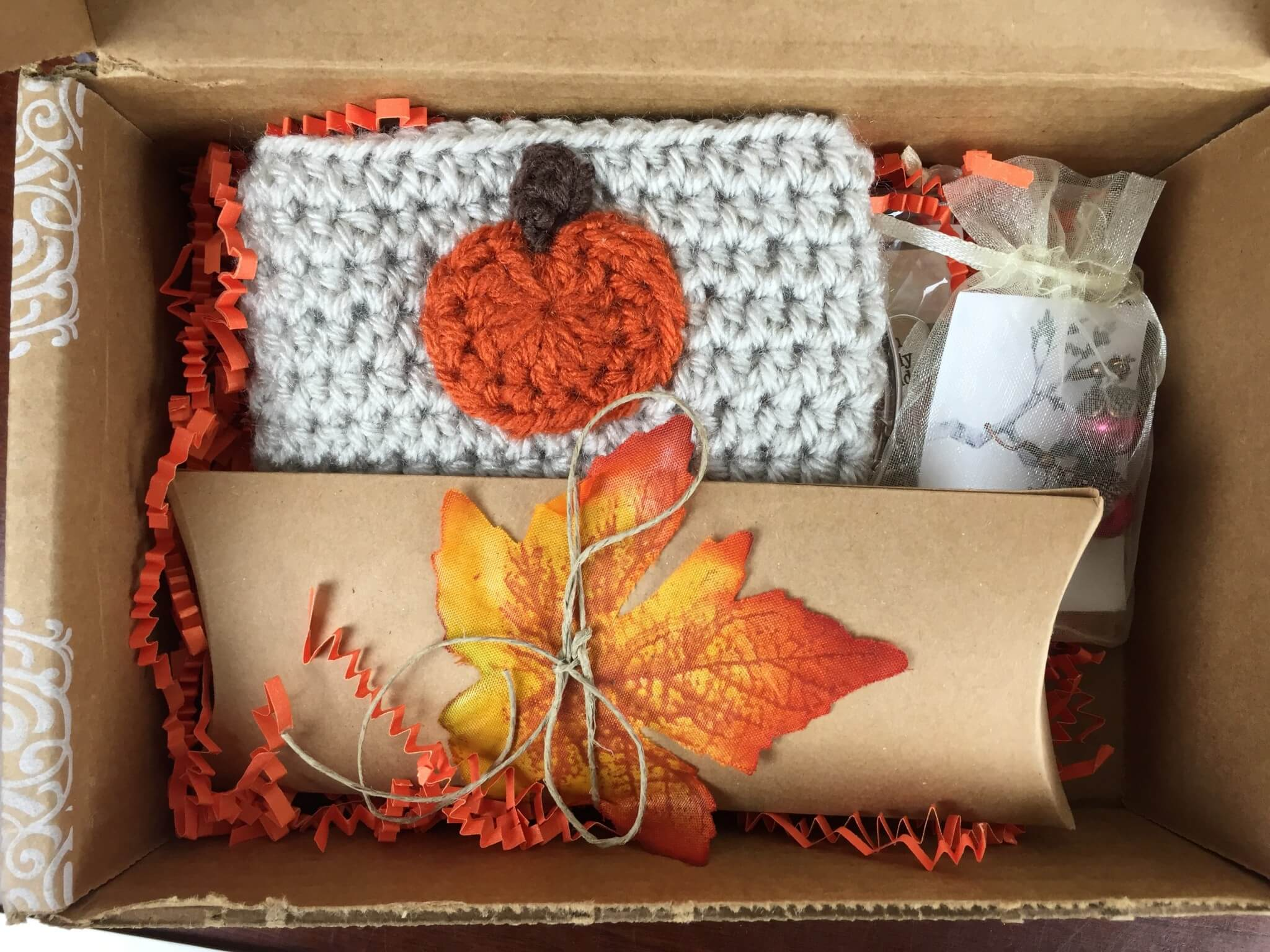 The Believer's Box Subscription Box Review & Coupon Code – November 2015