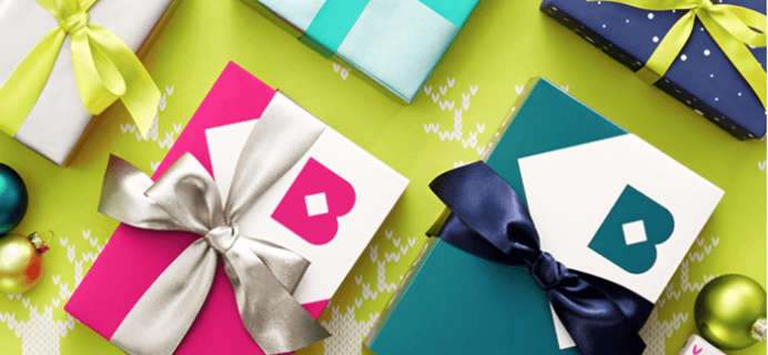 Birchbox Black Friday Sale Lasts All Weekend! Save 25% On Everything Including Subscriptions!