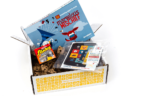 BitsBox Kids' Coding Subscription Box Cyber Monday Deal: 20% Off For Life!