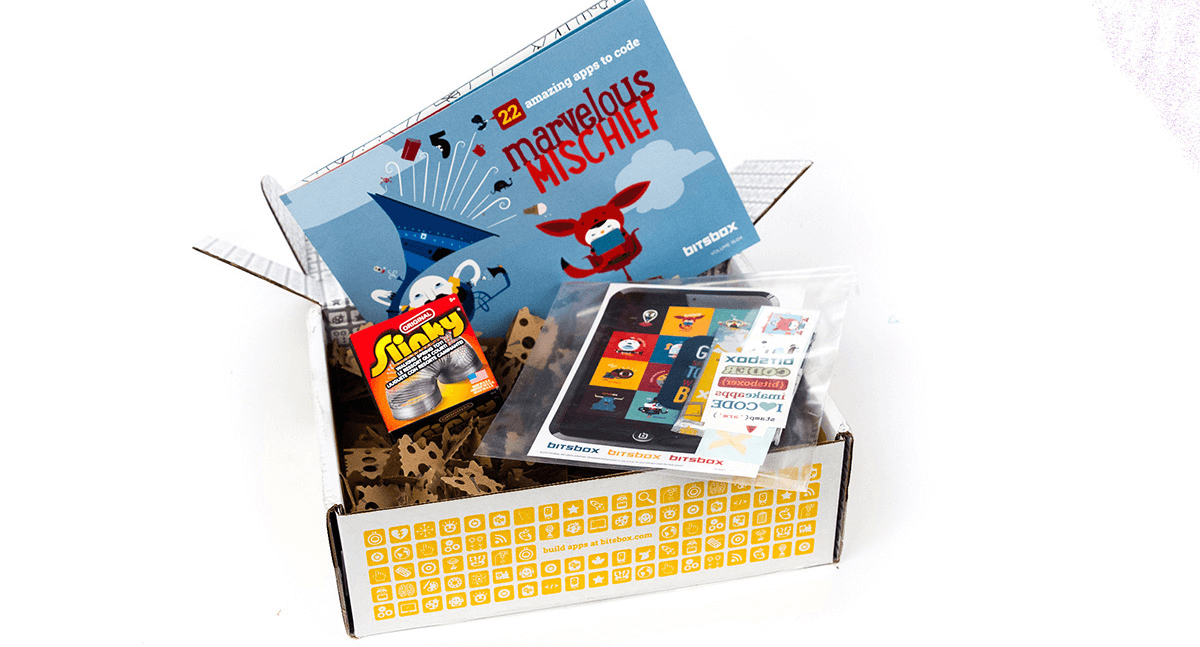 Best subscription boxes for homeschoolers hello subscription first solve the problem then write the code fandeluxe Images