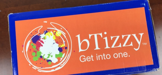 bTizzy pwdMEDLEY Club Review – Subscription Box from Artisans with Disabilities