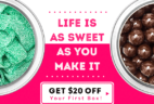 Candy Club Cyber Monday Deal – $20 Off First Box Coupon Code