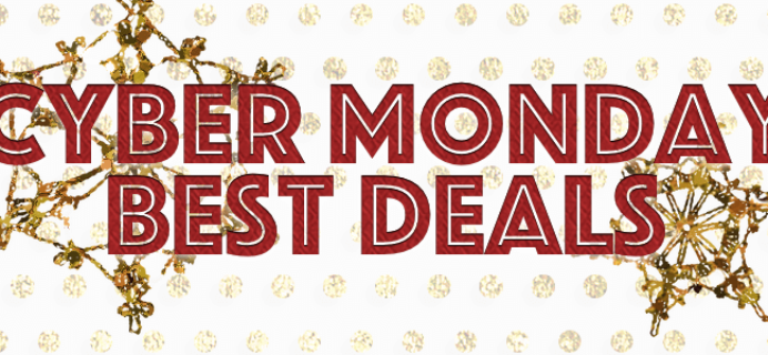 Best Cyber Monday 2016 Deals List!