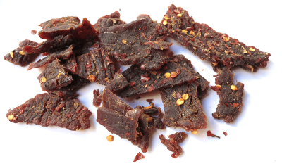 Dried & True Cyber Monday Deal! FREE Beef Jerky Subscription Box