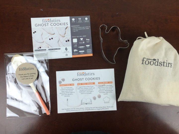 foodstirs october 2015 review