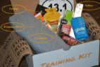 Black Friday Running Subscription Box Deal: Save $10 On 3 Months of Fun Run Box!