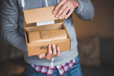 Cyber Monday Heartwood Coffee Subscription Box Deals – Half Off or 10% Off For Life!