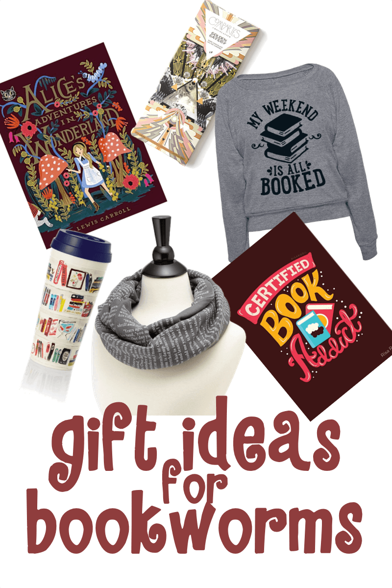holiday gifts for bookworms and book lovers hello subscription