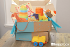 30% Off Hoppi Box Black Friday Deal – Quarterly Premium Toy Subscription Box!