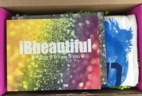 iBbeautiful November 2015 Tween Subscription Box Review