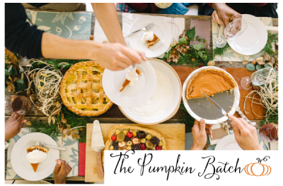 New Coupon Code For The Pumpkin Batch – Save 15% on Your First Month!