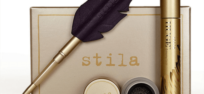 Stila Modern Goddess Beauty Box 30% Off + Free Shipping – Tuesday Only!