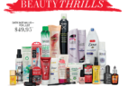 Winter 2015 Allure Beauty Thrills Available November 24