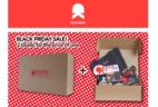 KrakBox Cyber Monday Deal: Subscribe and get a FREE Box –  Skateboarding Subscription Box!