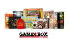 Game Box Monthly 15% Off First Month Cyber Monday Deal