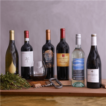 Global Wine Cellars Black Friday Deal – 50% Off First Box!