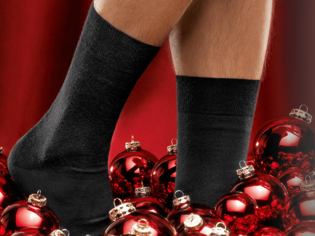 Blacksocks Men's Sock Subscription Cyber Monday Code – 20% Off Everything!