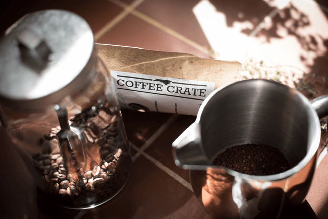 Coffee Crate Black Friday Deal! 20% Off Any Subscription!