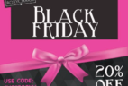 BOXYCHARM Black Friday Deal