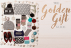 Golden Tote Black Friday Sale + Free Stocking Stuffer!