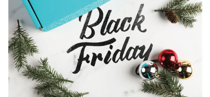 Causebox Black Friday 2015 Coupon – 10% Off