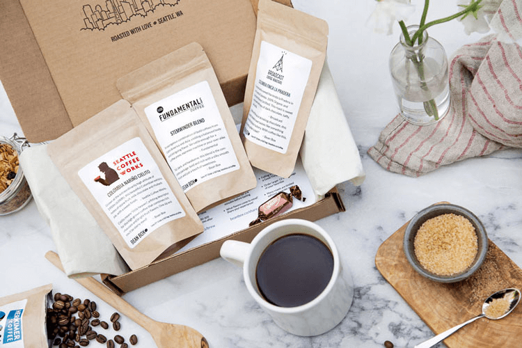 Bean Box Coffee Cyber Monday Deal: 20% off $60+ shop orders or 15% on first box!