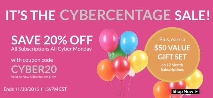 K-Beauty Cyber Monday Deals: Save Up to 20% On ALL Beauteque BB Subscription and Mask Maven Plans!