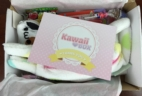 October 2015 Kawaii Box Review + Giveaway!