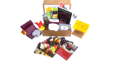 Konenkii Cyber Monday Subscription Box Deal: 25% Off!