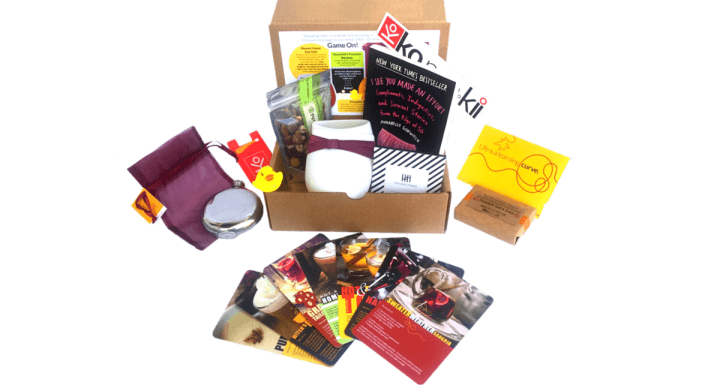 Konenkii Black Friday Subscription Box Deal: 25% Off!