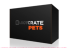 Loot Pets by Loot Crate Coming Soon!