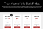 Mantry Black Friday Deal: First Box $35 – Save $40!
