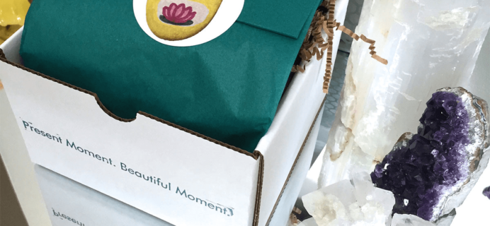 Mindfulness Box Black Friday Deal – 25% Off All Subscriptions! Good for Kids Boxes Too!