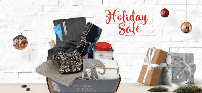 Pumeli Subscription Box Black Friday Deal: 10% Off Limited Edition Gift Boxes!