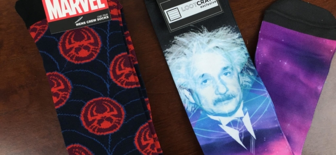 Level Up by Loot Crate October 2015 Review  #lvlup