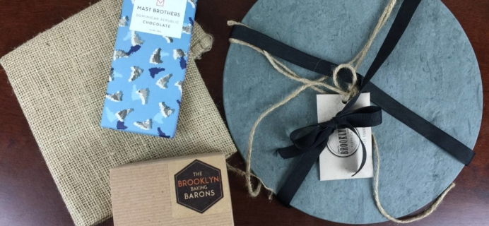 Robb Vices Subscription Box Review – August 2015