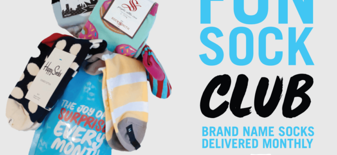 Say It With A Sock Cyber Monday Deal: 20% Off Coupon