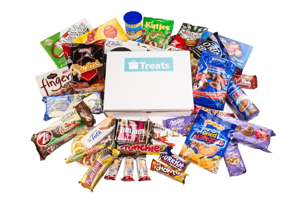 Treats Box Father's Day Deal! 20% Off Code!